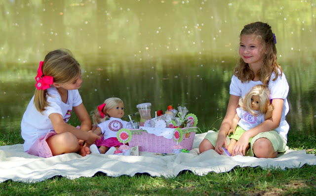 Girls and dolls: 8 Awesome playdate ideas