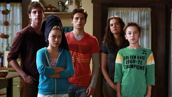 What's ahead for The Fosters?