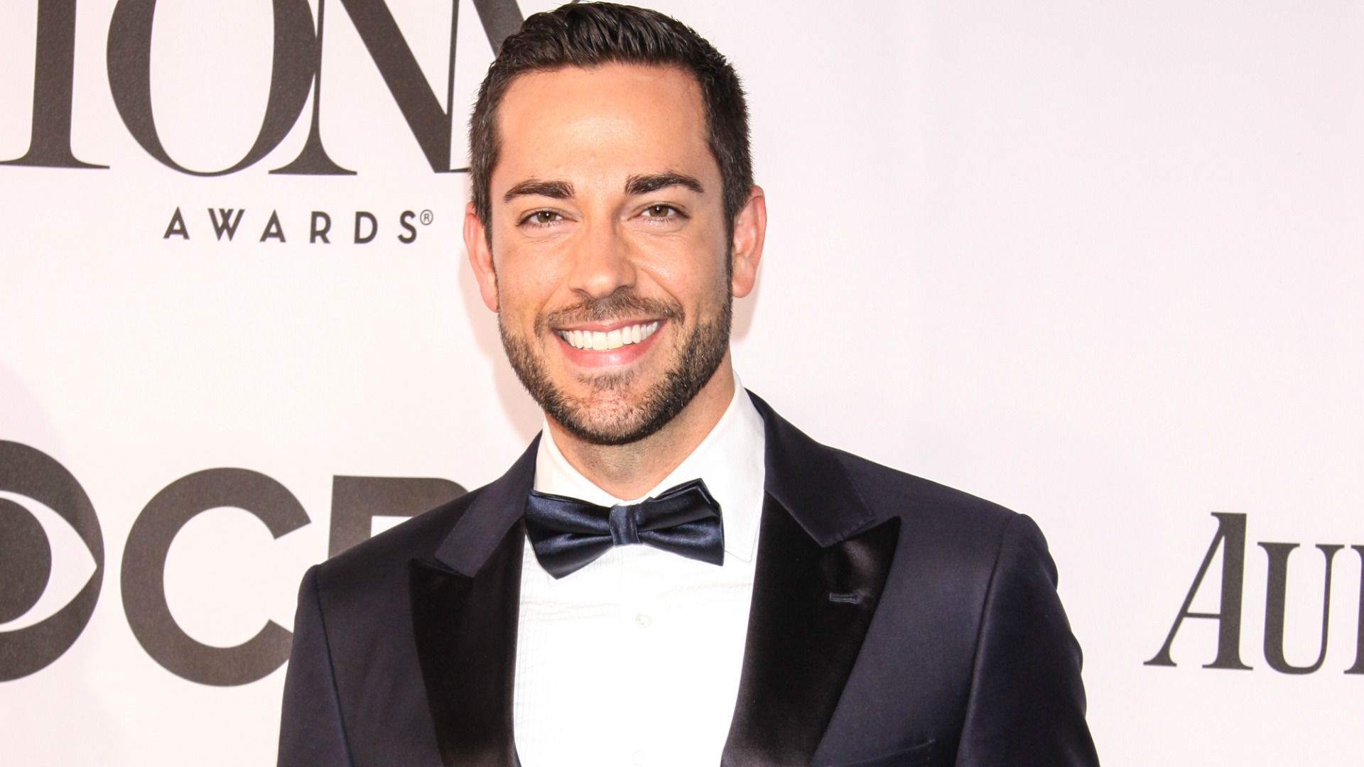 Has Zachary Levi found the one?