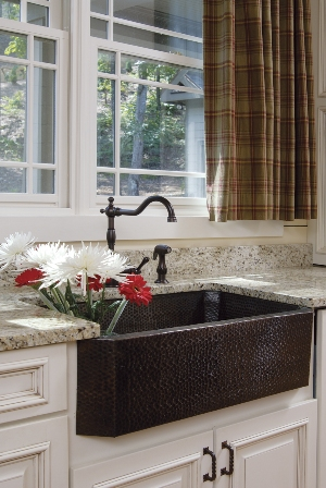 Farmhouse Sink