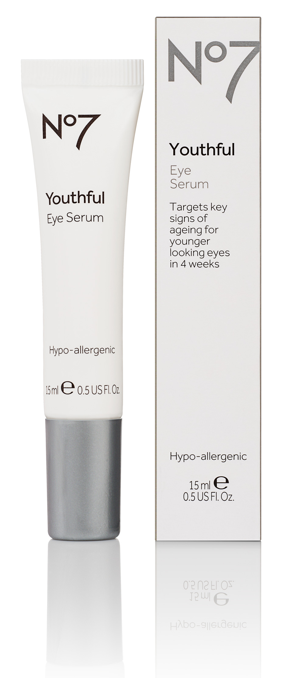 Boots No7 Youthful Eye Serum