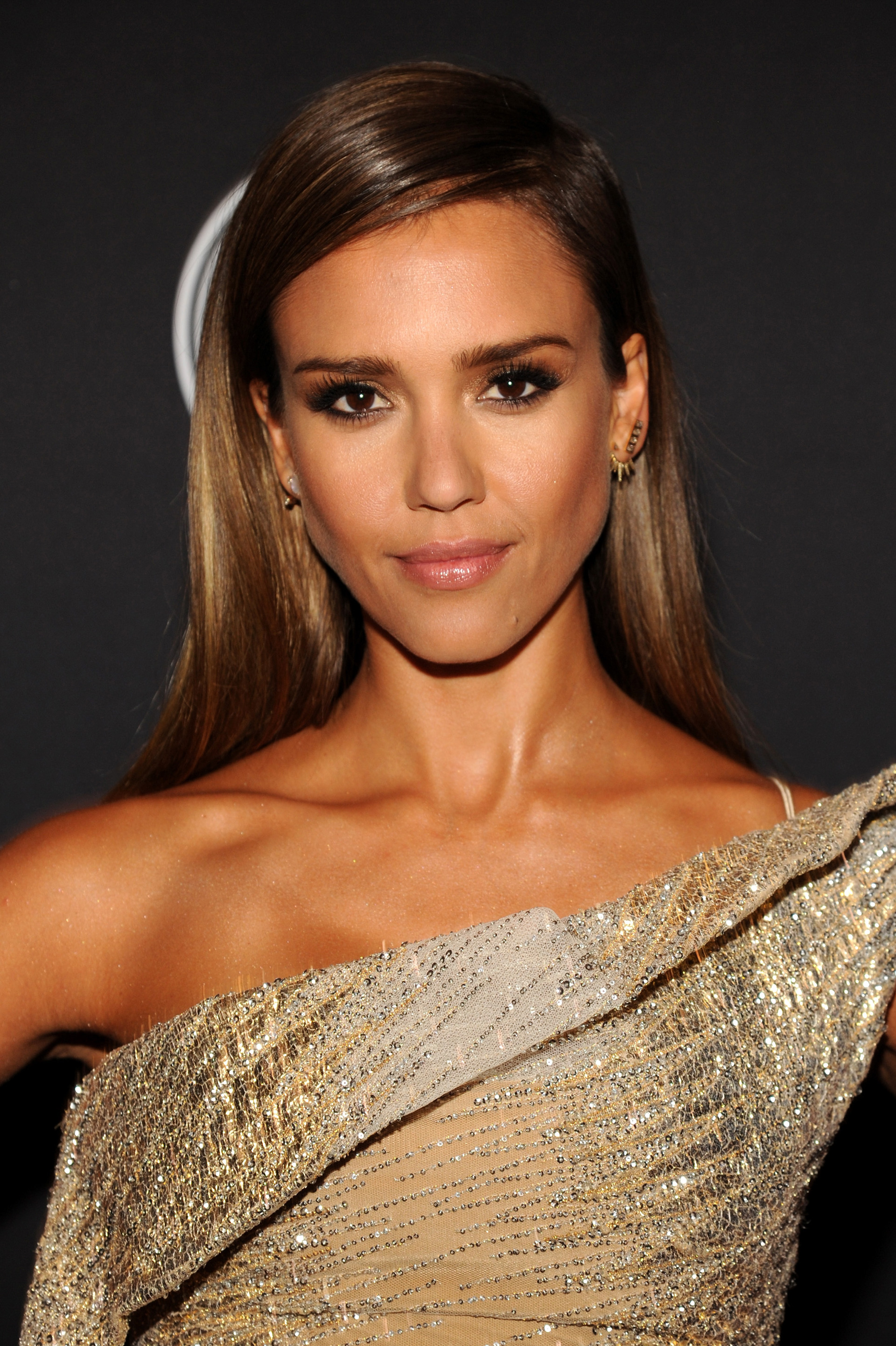 Jessica Alba at the 2014 Espy Awards