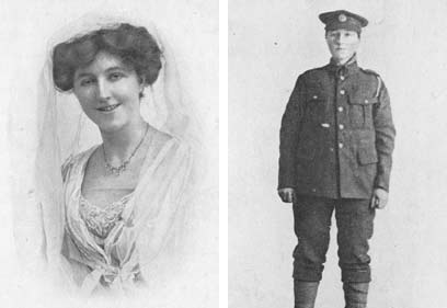 The Great War changed the world forever, and these women played shocking roles