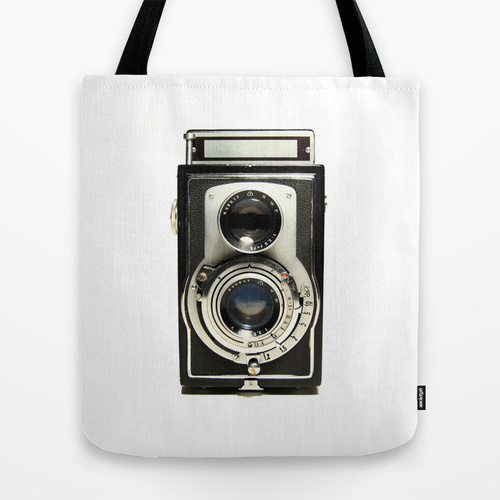 Stylish tote bag | Sheknows.com
