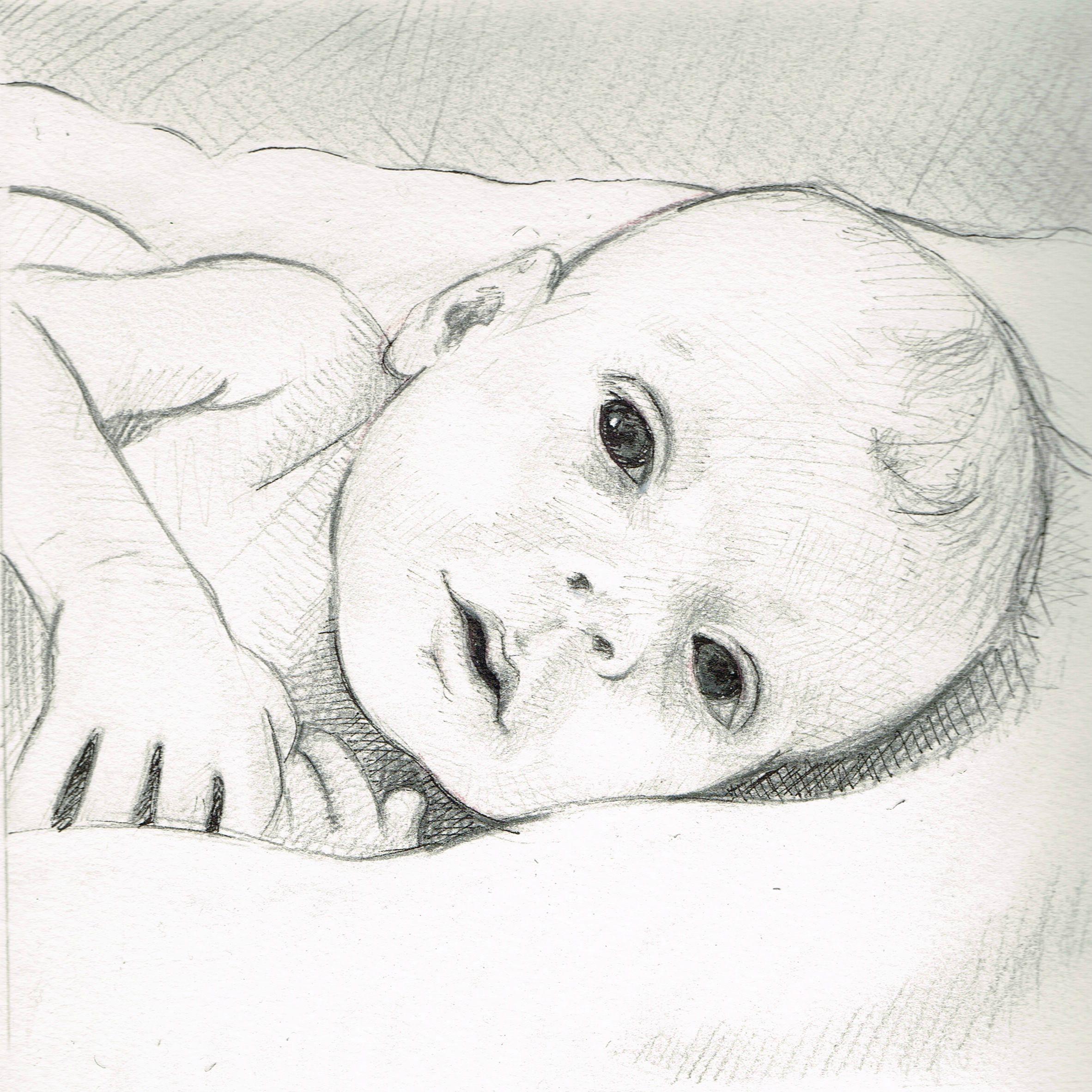 Baby sophia drawing | Sheknows.com