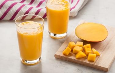 Mango Banana smoothie | Sheknows.com