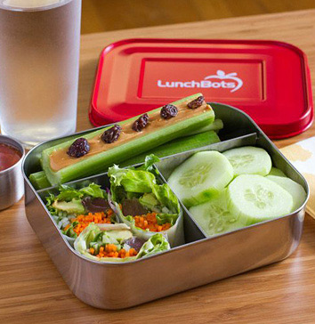 Expert tips that will make your kids refuse to trade their lunches