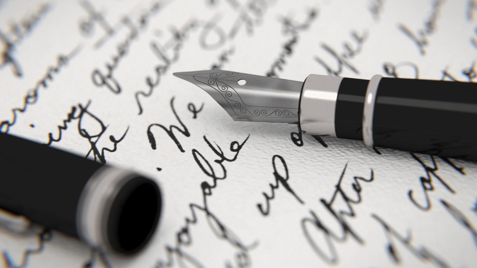 Handwritten letter | Sheknows.com