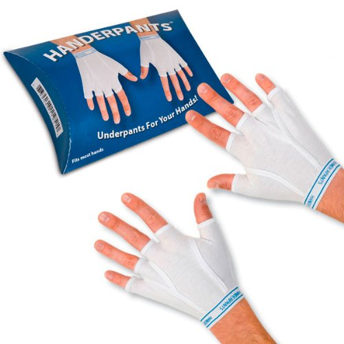 Underwear gloves | Sheknows.com