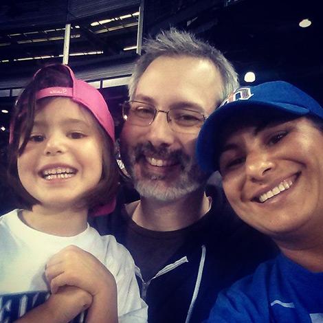 Kelli's family | AllParenting.com