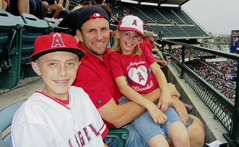 Kristin's family | AllParenting.com