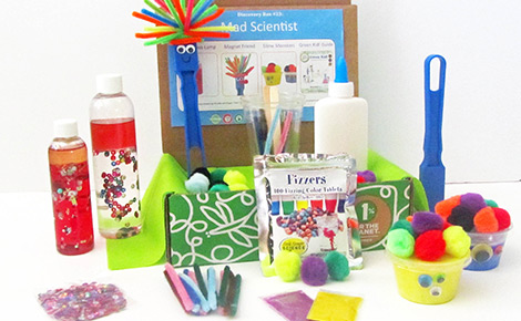 Green Kid Crafts | AllParenting.com