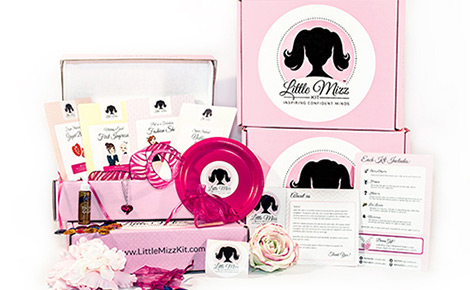 Little Mizz Kit | AllParenting.com
