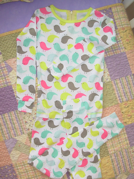 Modified pajamas | AllParenting.com