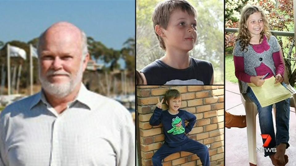Maslin family | Sheknows.com