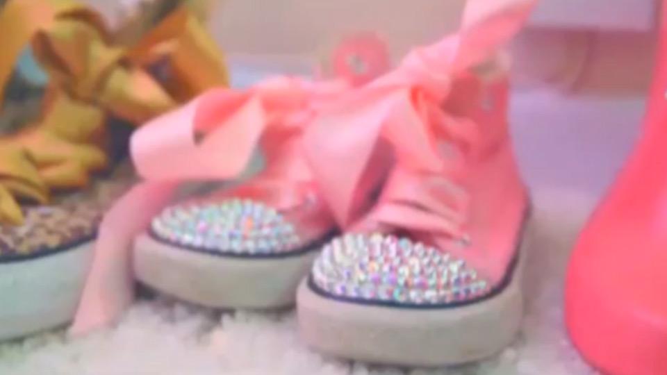 Princess shoes | Sheknows.com