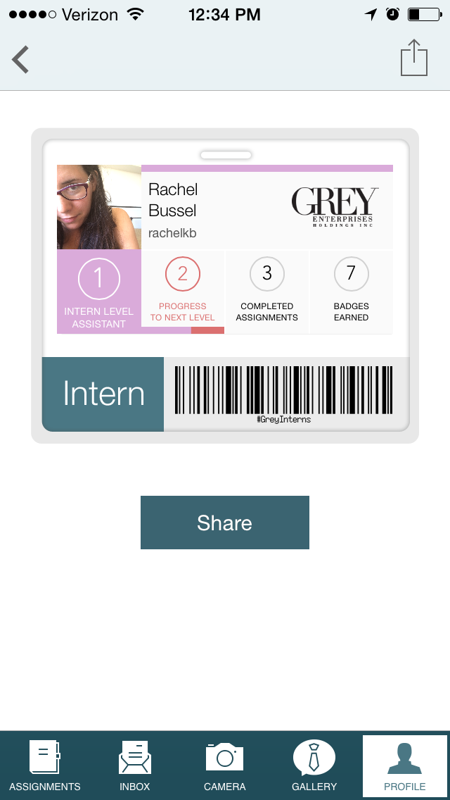 i tried the fifty shades of grey app  u2014 it definitely didn