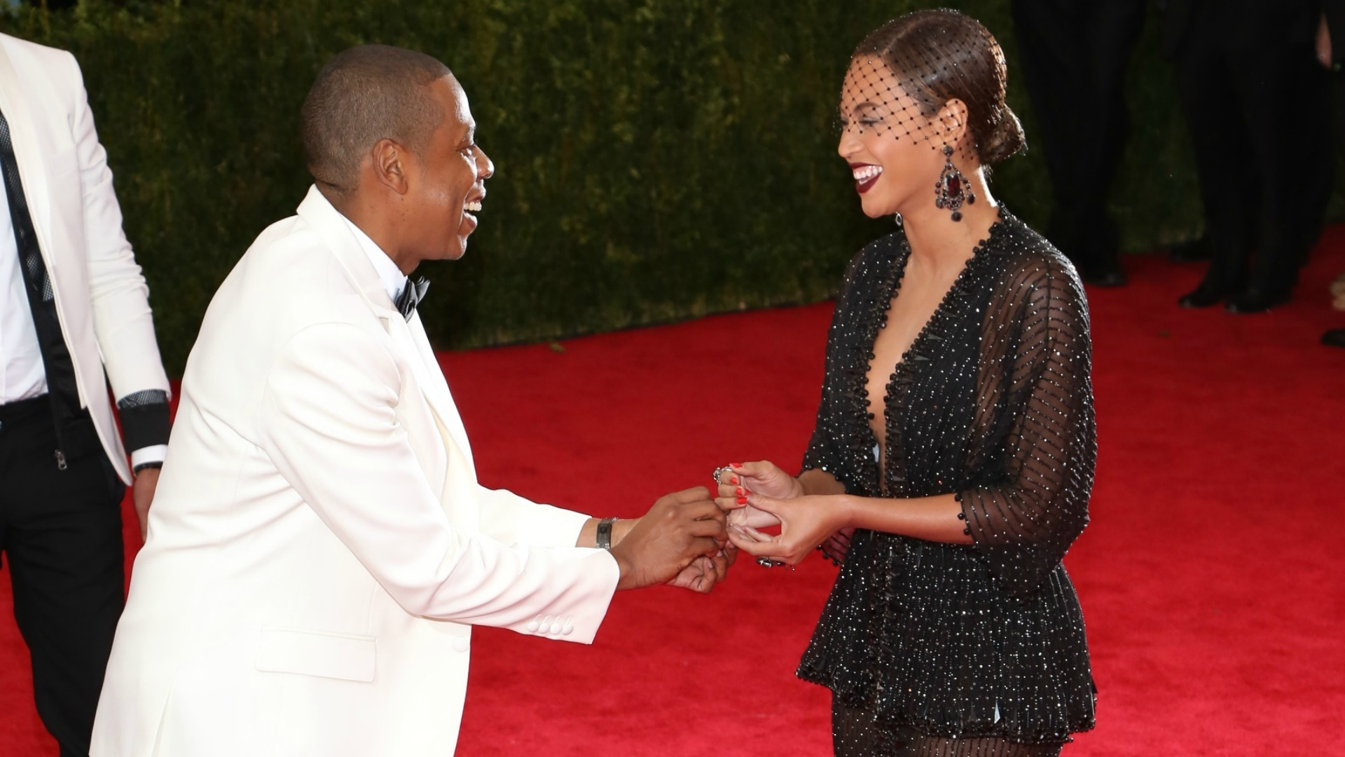 Six reasons we don't think Beyoncé and Jay Z are splitting up