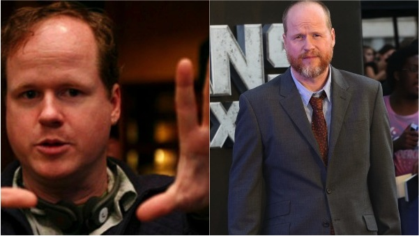 Joss Whedon then and now
