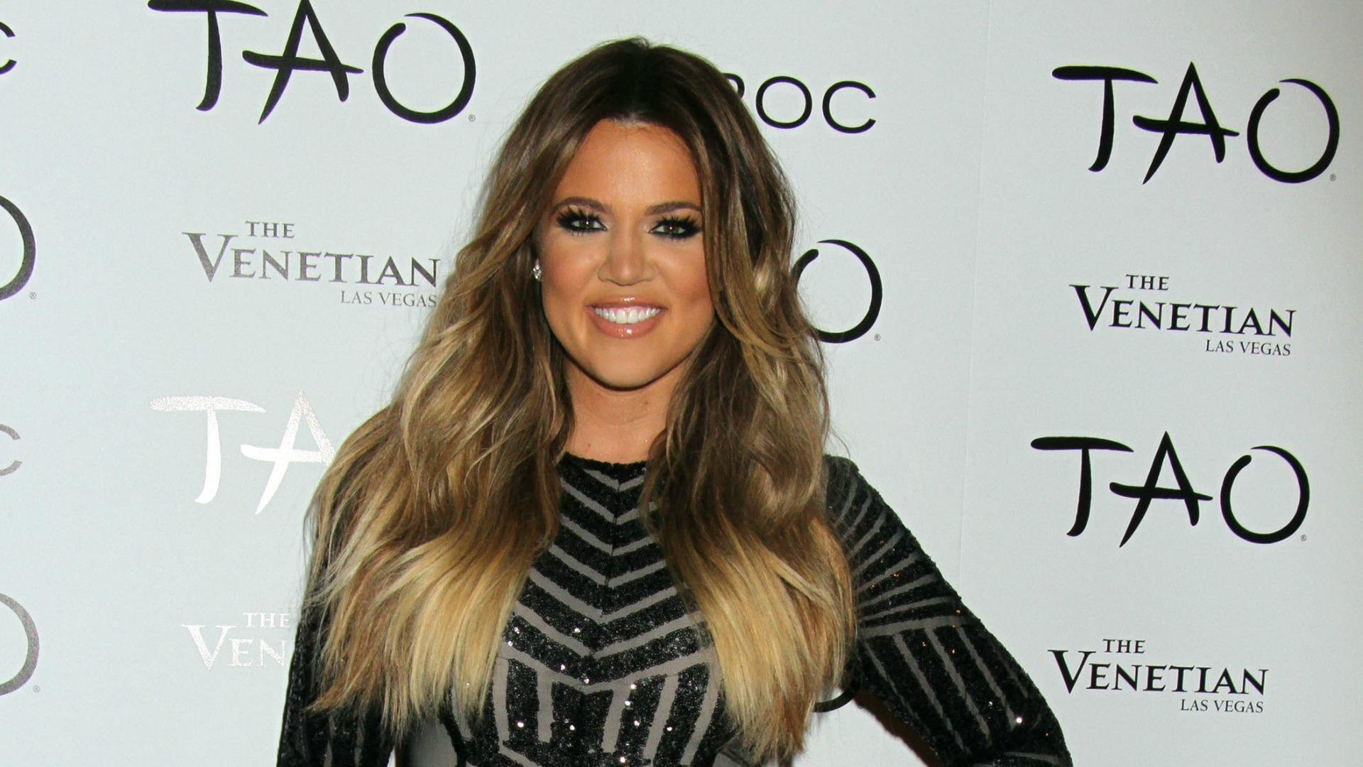 Khloe K defends brother Rob