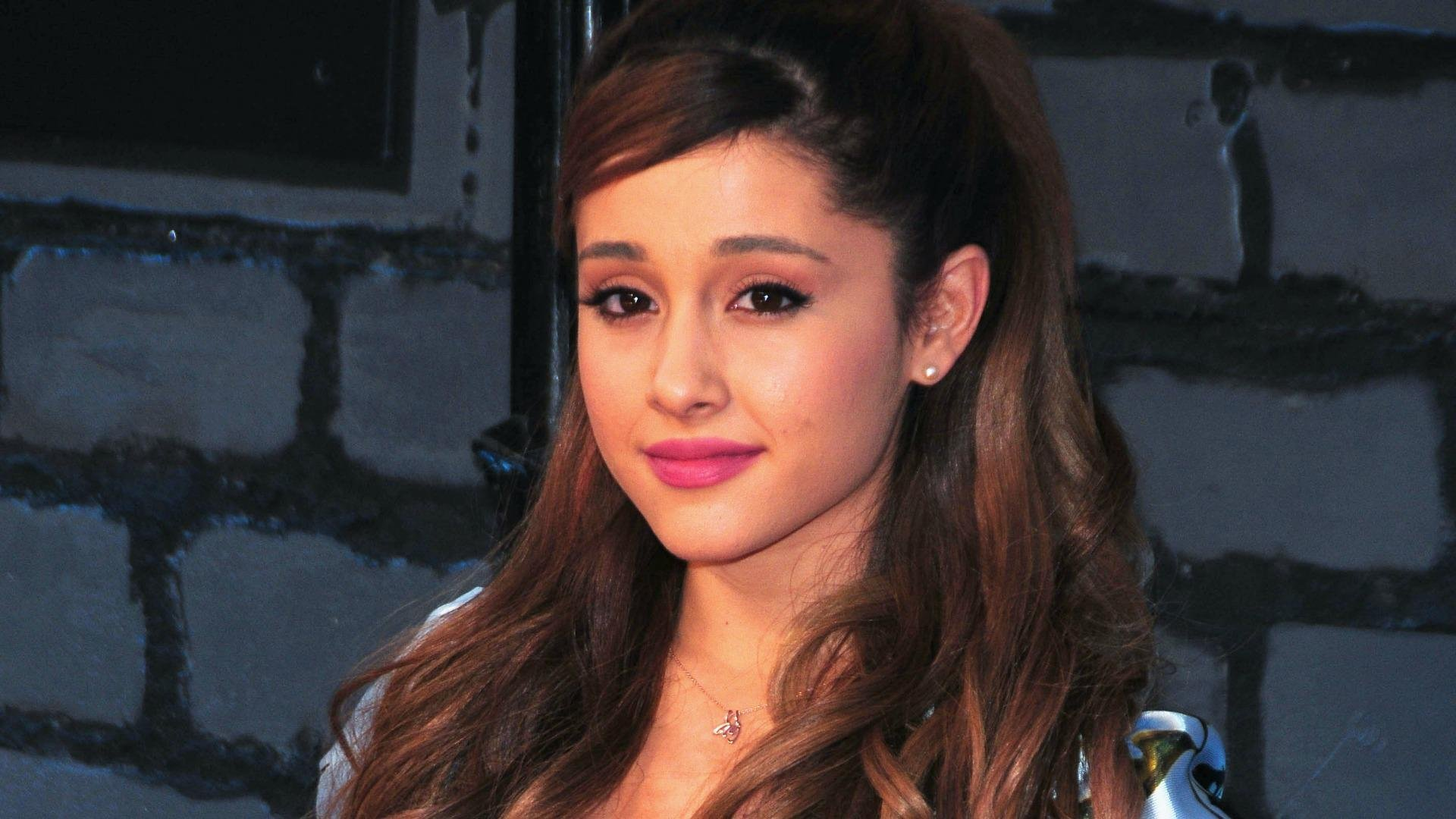 Sam & Cat is over, but it made Ariana Grande's childhood dreams come true