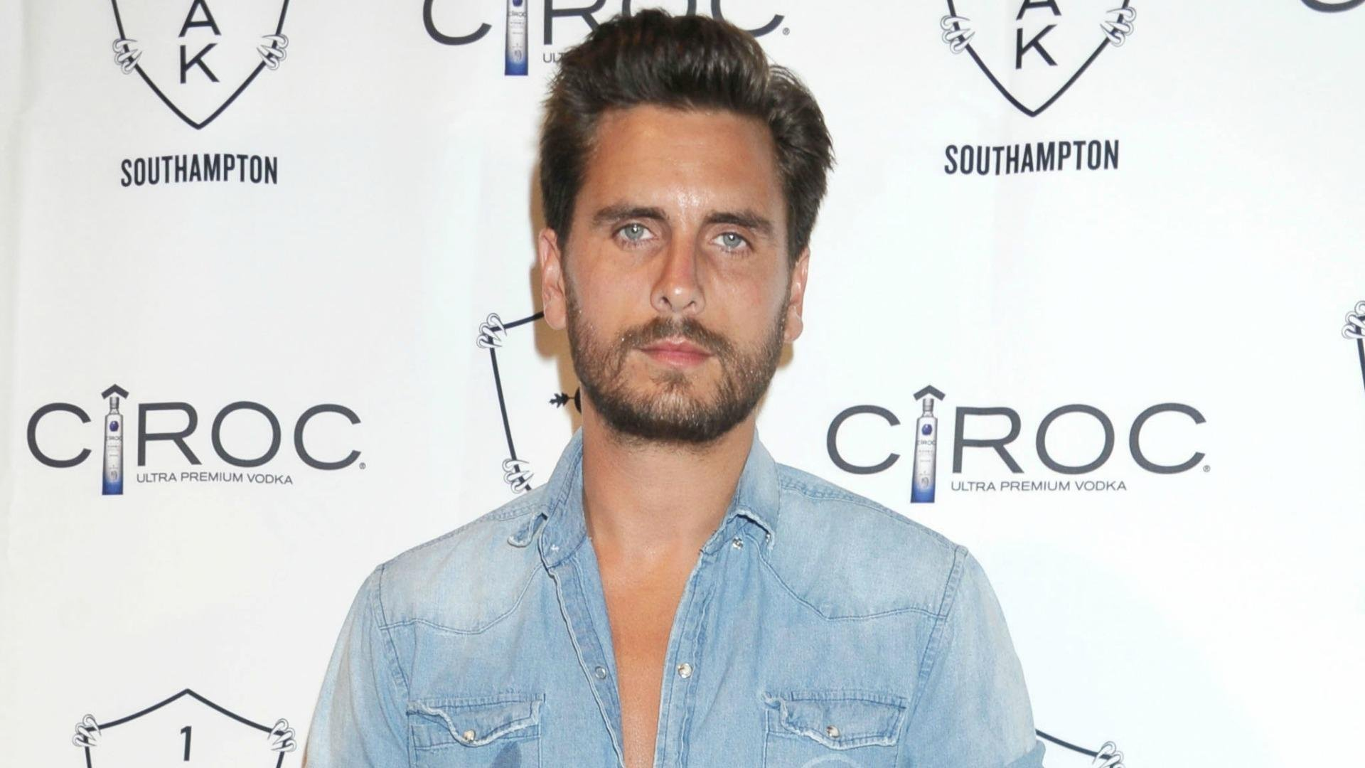Scott Disick's wild ways are in the past after his trip to the emergency room