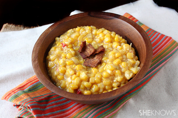 From soups to salads and even burgers, these are the tastiest corn recipes this season