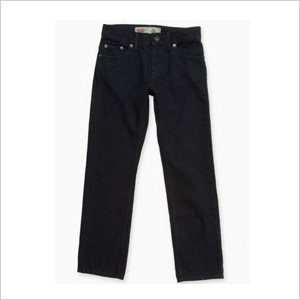 Levi's Boys Slim Fit Jeans