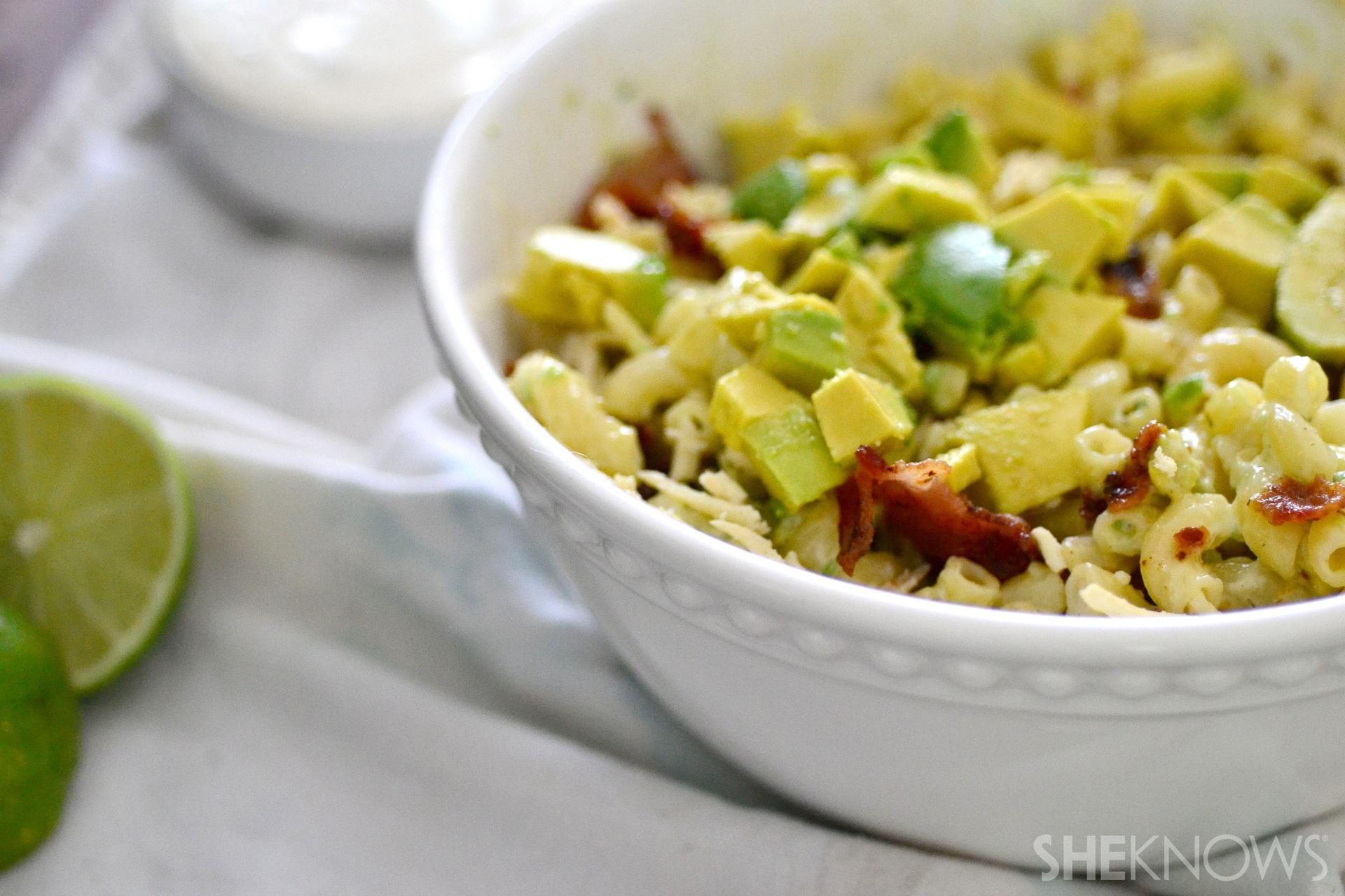 Decadent pasta salad recipes you'll love this summer