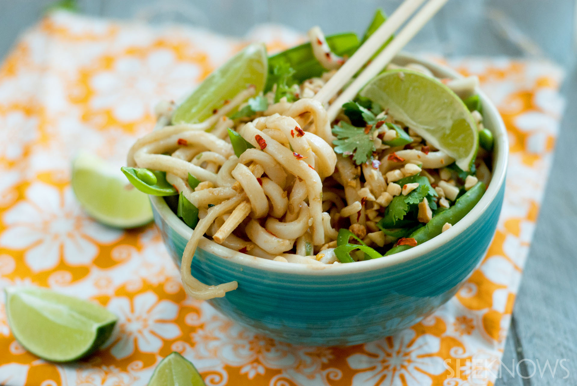 Cold Sichuan Noodles With Spinach And Peanuts Recipes — Dishmaps
