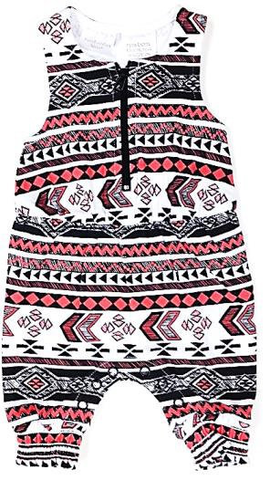 Kardashian Kids tribal jumper