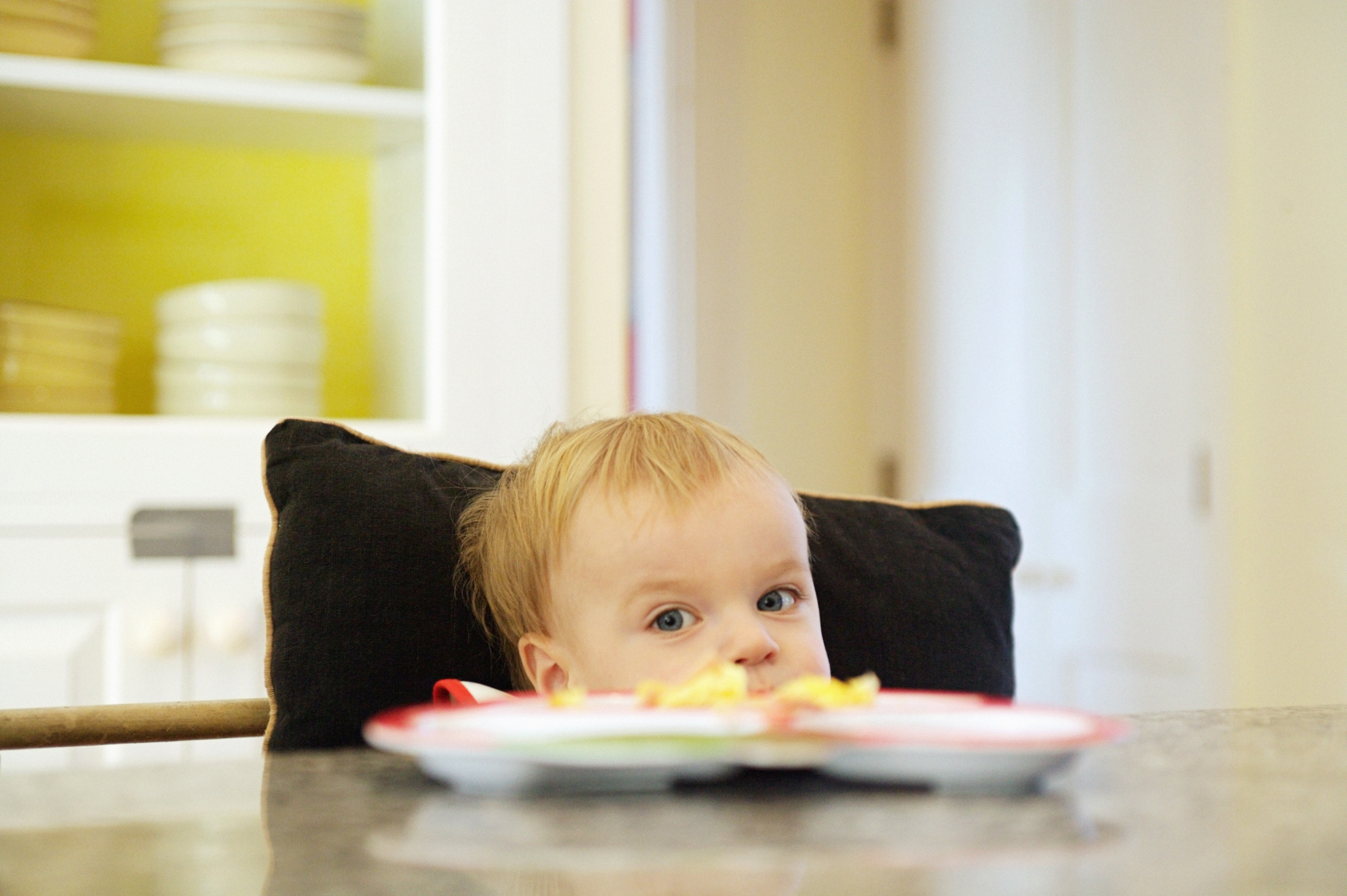 Tips for feeding a picky toddler