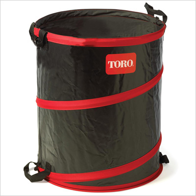 Toro Collapsible Garden Bucket