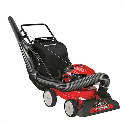 Troy-Bilt Chipper Shredder Vac