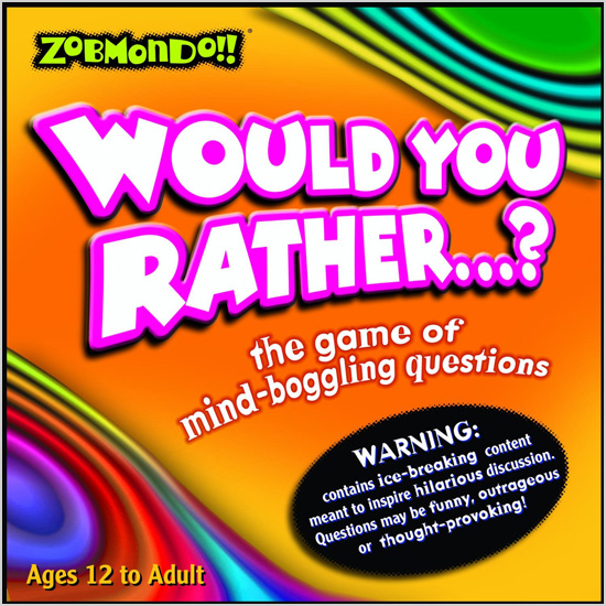 Help party guests get to know each other with these fun games