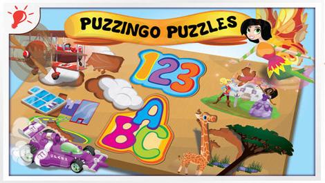 Puzzingo