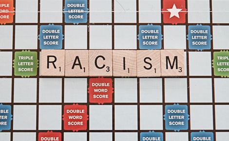 Racism by Grave Hwang Lynch