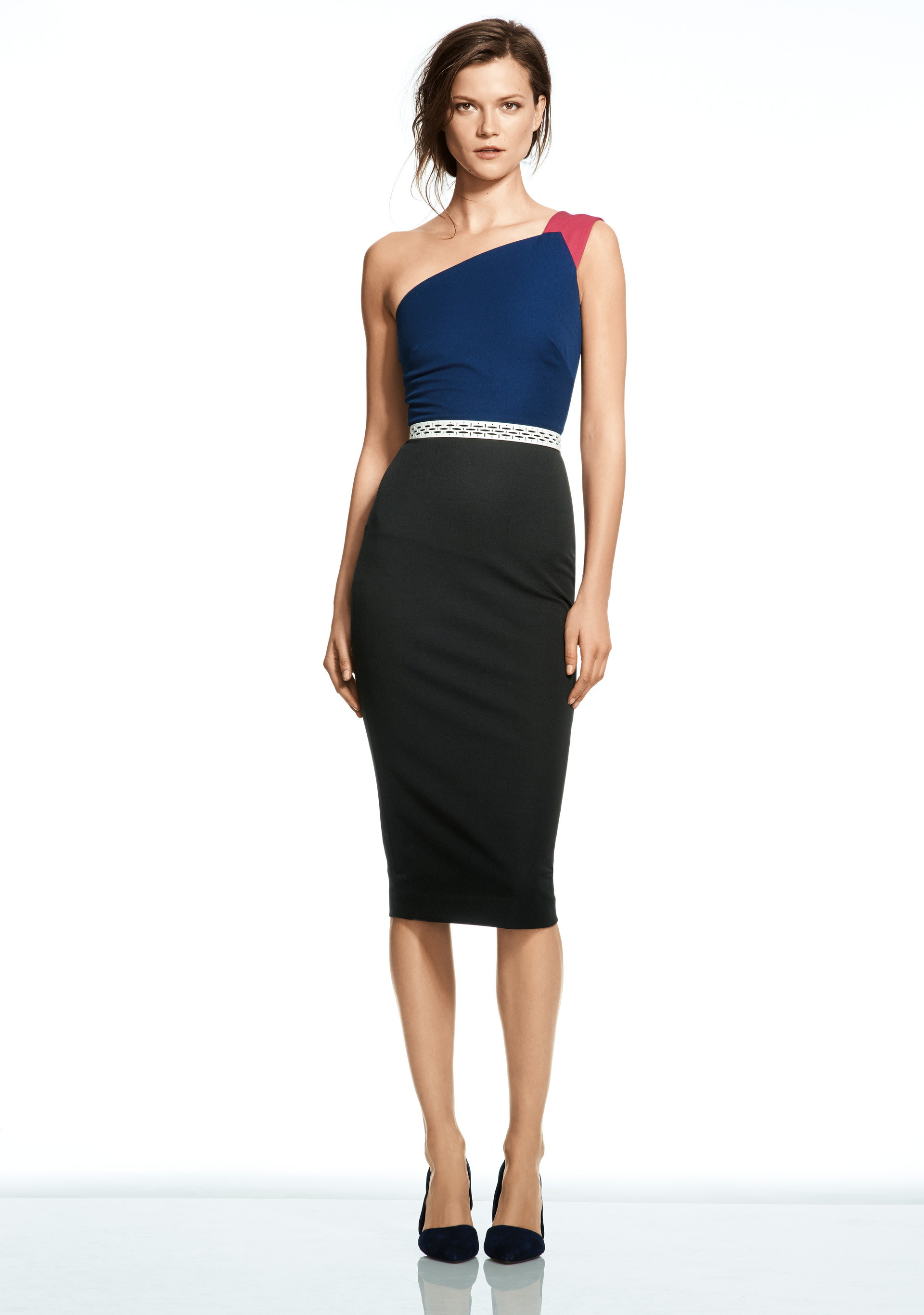 Rolant Mouret for Banana Republic: