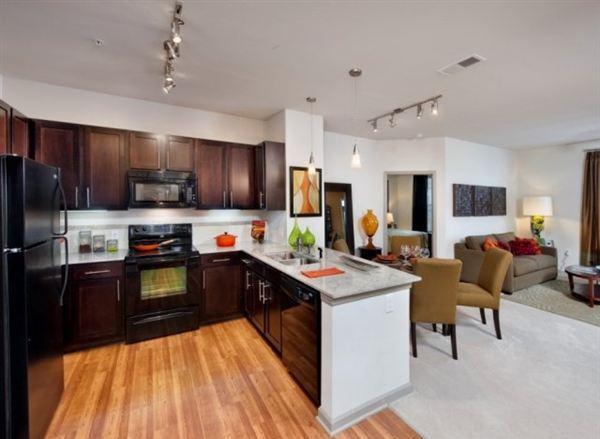 Sandy Ridge rental apartment