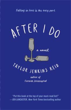 After I do- Taylor Reid