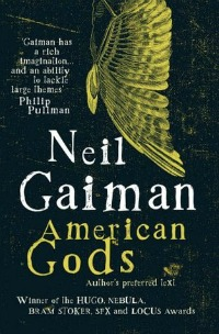 Neil Gaiman's divine masterpiece could flop on the small screen