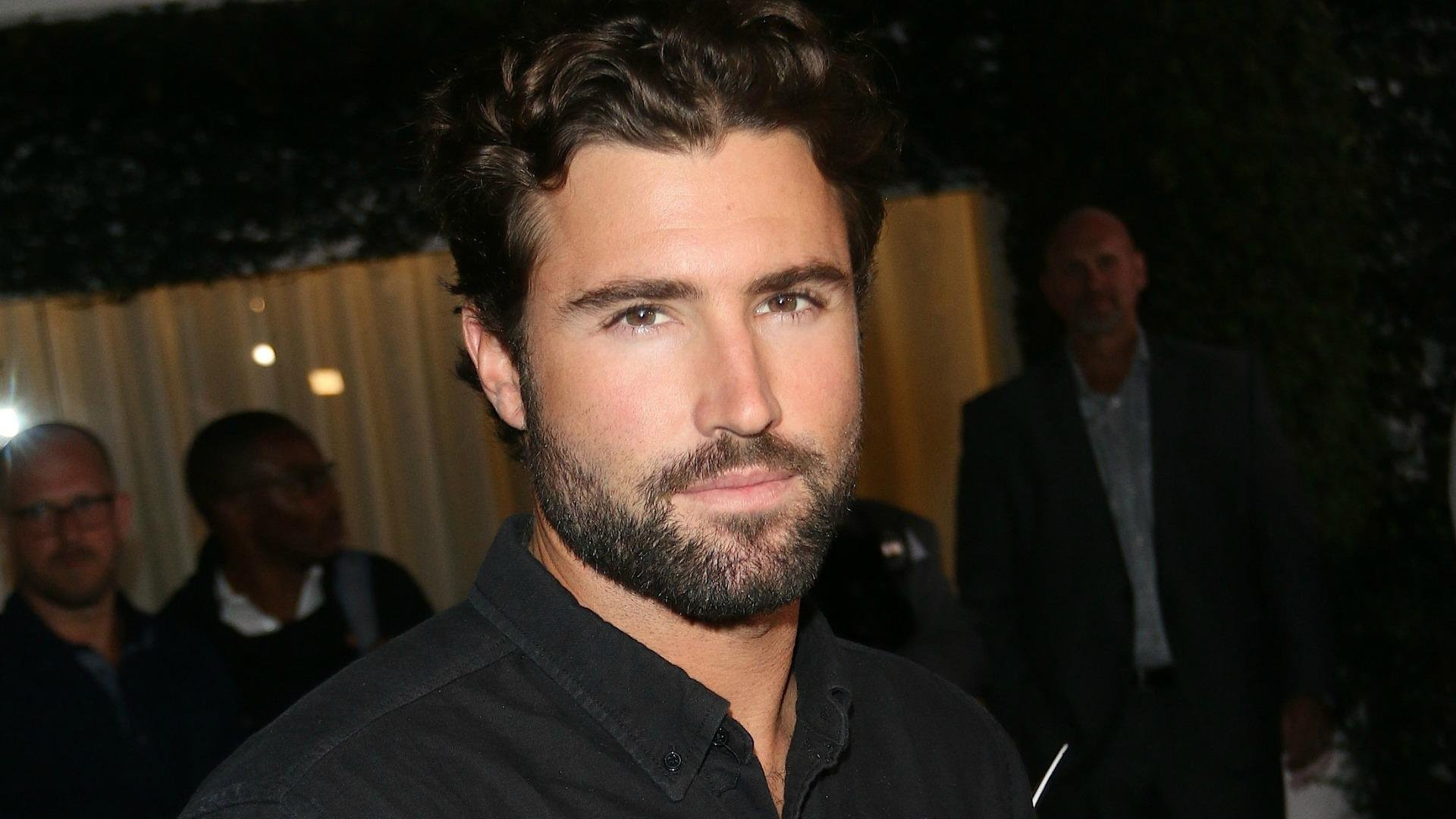 Brody Jenner says he did not dis Kim Kardashian by not attending her wedding