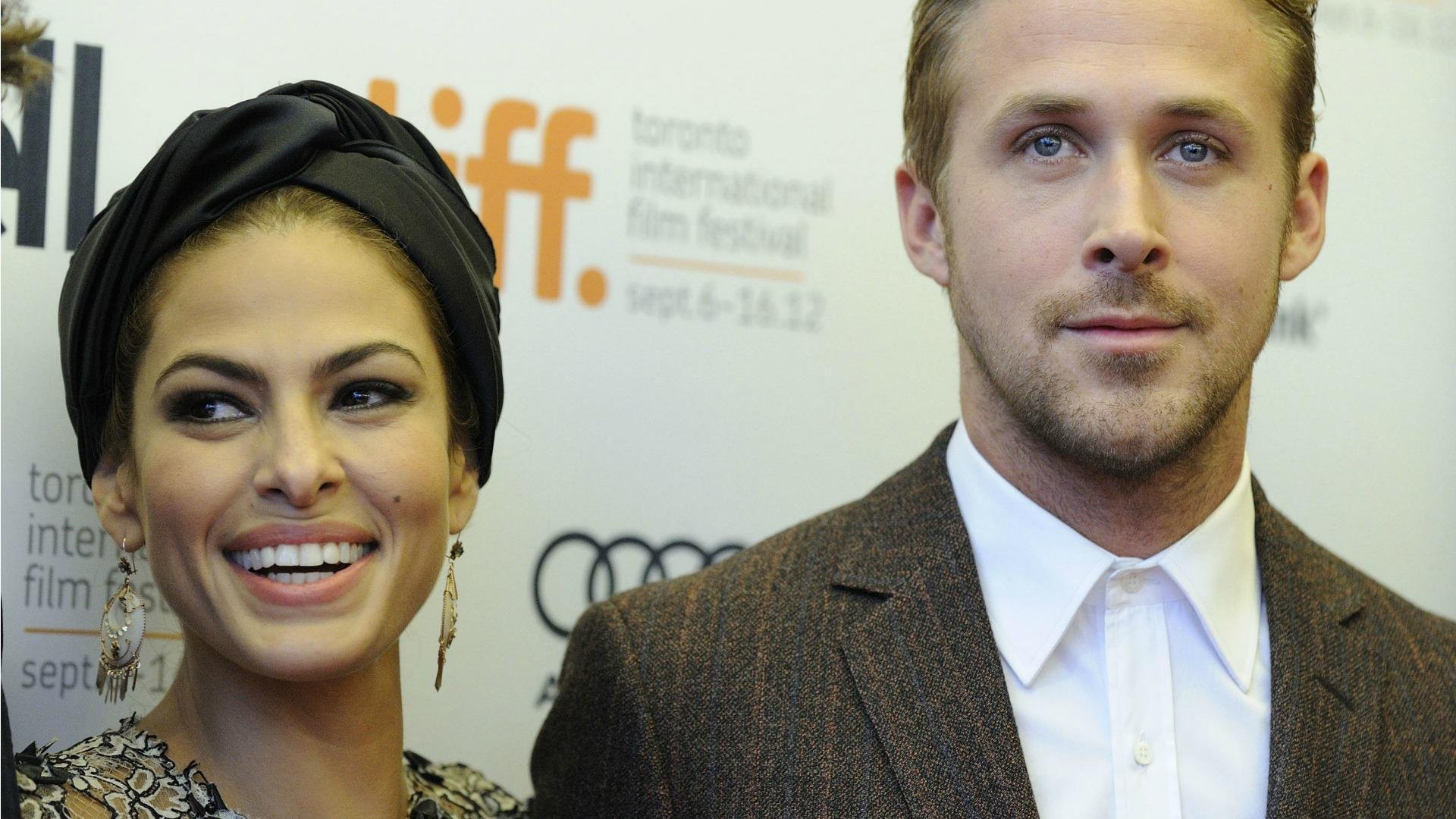 Source claims Eva Mendes is seven months pregnant
