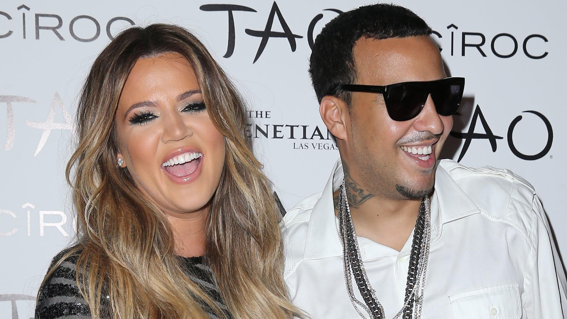 Khloé Kardashian making plans to become a mom to French Montana's baby