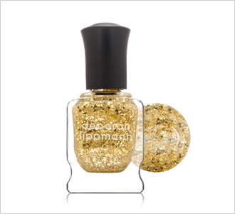 The secret ingredient in trendy beauty products? Real gold