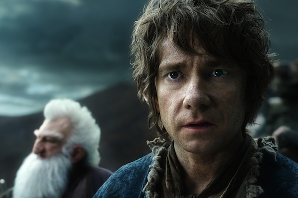 The Hobbit: The Battle of Five Armies releases haunting emo trailer