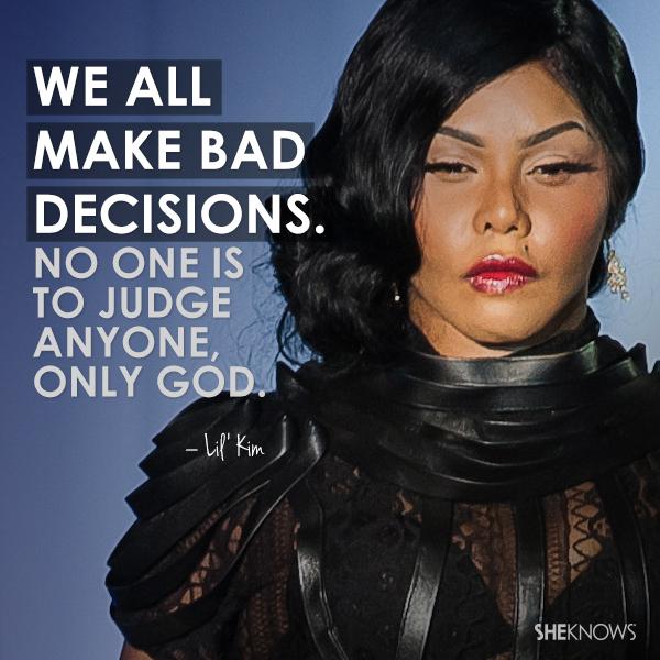 Think Kim Kardashian can't be profound? Think again
