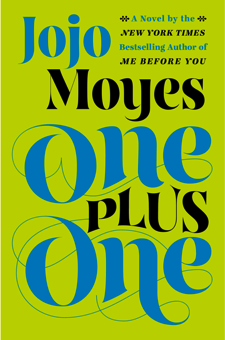 One Plus One- Jojo Moyes