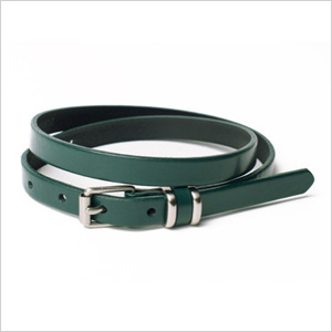 Of Mercer Allison Belt (ofmercer.com, $35)
