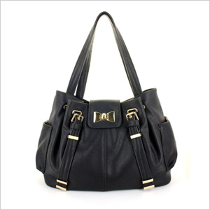 LANY Bow Tie Satchel (lanystyle.com, $60)